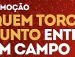 www.torcejuntoitaipava.com.br, Promoção Itaipava Torce Junto