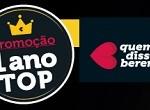 www.umanotopquemdisseberenice.com.br, Promoção 1 Ano Top – Quem disse, Berenice?
