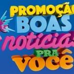 www.boasnoticiaspravoce.com.br, Promoção Boas Notícias Pra Você Mondelez