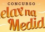 www.concursonamedida.com.br, Concurso Relax na Medida Teuto 2016