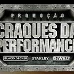 www.craquesdaperformance.com.br, Promoção Craques da Performance