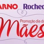 www.promocaoarnoerochedo.com.br, Promoção Dia das Mães Arno e Rochedo