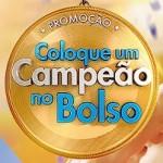 www.promocaocaixavisa.com.br, Promoção Caixa Visa – Coloque um Campeão no Bolso
