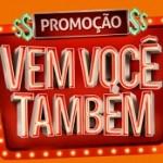 www.promocaovemvocetambem.com.br, Promoção Vem você também – Supermercado Cidade Canção