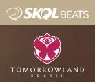 www.skol.com.br/beats/tomorrowland, Promoção Skol Beats Tomorrowland Brasil