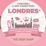 www.tratesuamaecomoumarainha.com.br, Promoção The Body Shop – Dia das Mães
