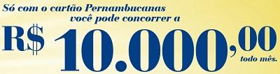 www.maisvantagenspernambucanas.com.br, Promoção Mais Vantagens Pernambucanas