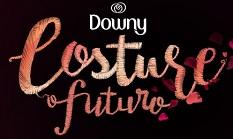 www.descubrapg.com.br/costureofuturo, Promoção Downy - Costure o Futuro