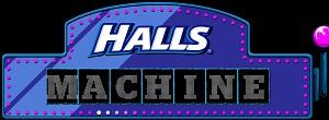 www.issopede1halls.com.br, Promoção Halls Machine