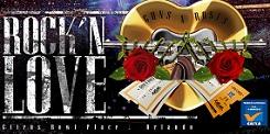 www.kabum.com.br/guns, Promoção Kabum! Rock'n Love