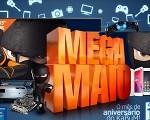 www.kabum.com.br/hotsite/megamaio/promocao, Promoção Mega Maio Kabum