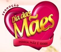 www.minhamaeemil.com.br, Promoção Minha Mãe é Mil Lajeado