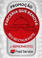 www.parceriaajinomoto.com.br, Promoção Parceria Ajinomoto Food Service