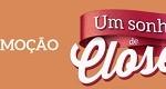 www.sonhodecloset.com.br, Promoção Um Sonho de Closet – Shopping Total