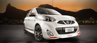 www.testdrivecampeaonissan.com.br, Promoção Test Drive Campeão Nissan