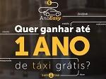 Promoção Ano Easy Taxi