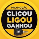 Promoção Clicou Ligou Ganhou Renault