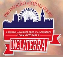 www.jojoloverssaraiva.com.br, Promoção Jojo Lovers Saraiva