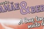 www.mamaeebebecoop.com.br, Promoção Mamãe & Bebê Coop