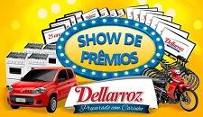 www.migraalimentos.com.br, Promoção Show de Prêmios Dellarroz