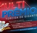 www.torcidagigante.com.br, Promoção Claro Torcida de Gigantes