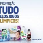 www.tudopelosjogosolimpicos.com.br, Promoção Guanabara e P&G – Jogos Olímpicos