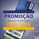 www.vaidevisa.com.br/pontofrio, Promoção Torcida Pode Mais com Visa no Ponto Frio