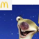 Promoção #AEradaSelfie McDonalds