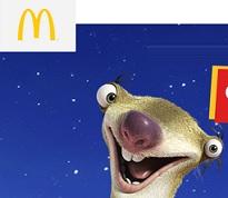 Promoção A Era da Selfie McDonalds