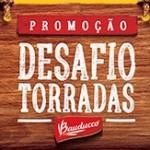 www.desafiotorradas.com.br, Promoção Desafio Torradas Bauducco