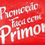 www.facacomprimor.com.br, Promoção Farinha Primor 2016