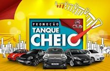 www.fiatclub.com.br, Promoção Tanque Cheio Fiat Club