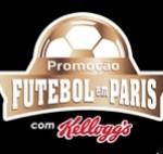 www.promocaofutebolparis.com.br, Promoção Kellogg's Futebol em Paris