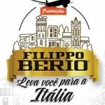 www.promofilippoberio.com.br, Promoção Azeite Filippo Berio Leva Você para a Itália