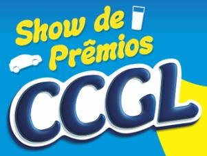 www.showdepremiosccgl.com.br, Show de Prêmios CCGL