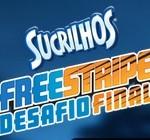 www.sucrilhos.com.br, Promoção Sucrilhos Freestripe Desafio Final