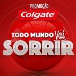 www.todomundovai.com.br/colgate, Promoção Colgate Todo Mundo Vai Sorrir