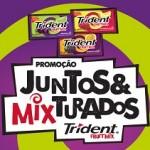 www.tridentjuntosemixturados.com.br, Promoção Juntos e Mixturados Trident
