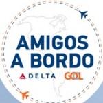 www.amigosabordodeltagol.com.br, Promoção Amigos a Bordo Delta e Gol
