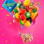 Promoção Aniversário Carrefour 2016