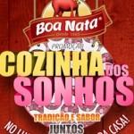 www.cozinhadossonhosboanata.com.br, Promoção Boa Nata Cozinha dos Sonhos