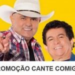 www.shell.com.br/cantecomigo, Promoção Cante Comigo Shell Rimula