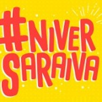 www.saraiva.com.br/aniversario, Promoção Viaje nessa Festa Saraiva