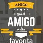 www.favoritaplanejados.com.br/indicafavorita, Promoção Amigo que é Amigo Indica Favorita