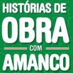 www.meuinstaladoramanco.com.br/historiasdeobra, Histórias de Obra com Amanco E Ratinho