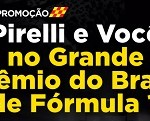 www.pirellievocenogpbrasil.com.br, Promoção Pirelli e você no Grande Prêmio do Brasil