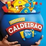 www.promocaoype.com.br, Promoção Caldeirão Ypê