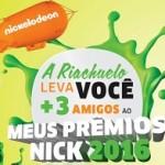 Promoção Riachuelo Meus Prêmios Nick 2016