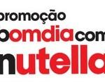 www.nutella.com.br, Promoção #bomdiacomnutella