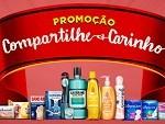 promocaoassai.jnjbrasil.com.br, Promoção Compartilhe Carinho Johnson's e Assaí